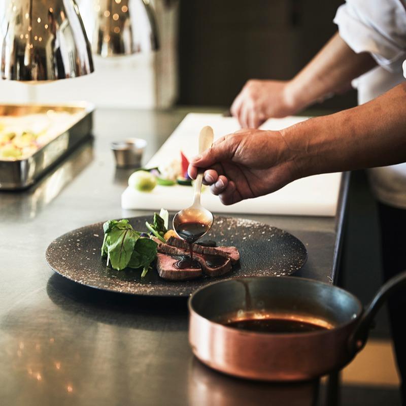 【料理重視なら!】LIVEキッチン体験つき見学相談会